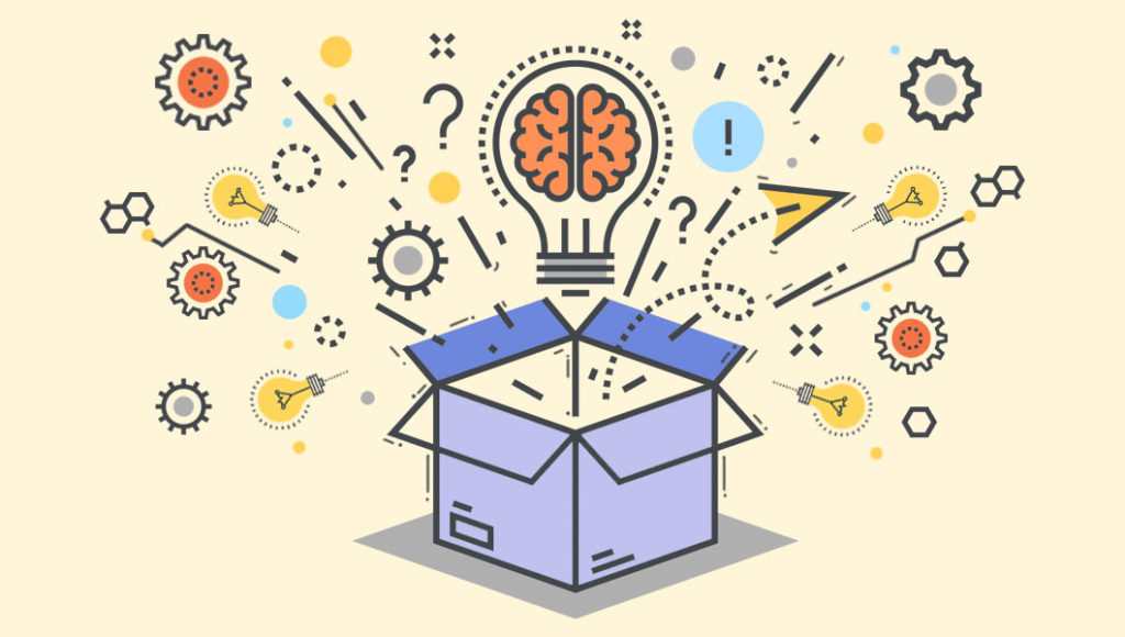 Inventive thinking in HR initiatives