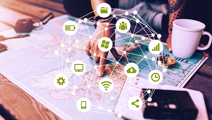 A digital roadmap for an insurance product needs to look at a unified customer view and operates with an omnichannel perspective