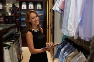Digital disruptions in retail