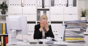 Manual transaction processing is a pain point for CFOs