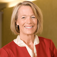 Diana McKenzie, former CIO at Amgen and presently SVP & CIO at Workday