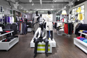 Digital trends affecting the Retail industry