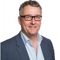 Graham Stubbs, CEO at Diona