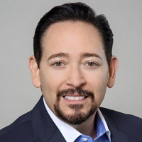 Thaddeus Arroyo, former CIO at AT&T Services and presently CEO with AT&T