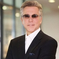 Bill McDermott, CEO at SAP
