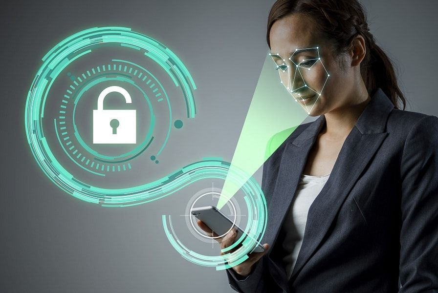 ID R&D AI-based biometric security for mobile, IoT apps