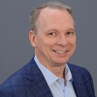 Bob Hollander, Senior VP of Marketing and Business Development at InterVision