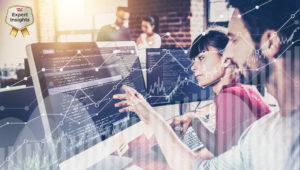 Assessing company value in the age of software