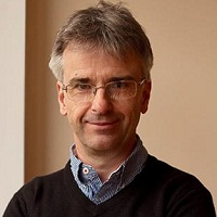 Professor Jacek Brodzki – Professor of Mathematics, Head of Applied Topology Group at the UoS