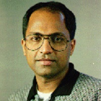 Professor Mahesan Niranjan – Head of the Information: Signals, Images and Systems Research Group