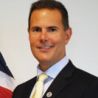 Michael Hermus, CTO of the U.S. Department of Homeland Security