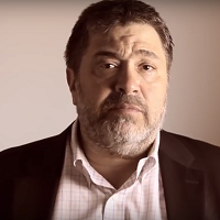 Jon Medved, CEO at OurCrowd