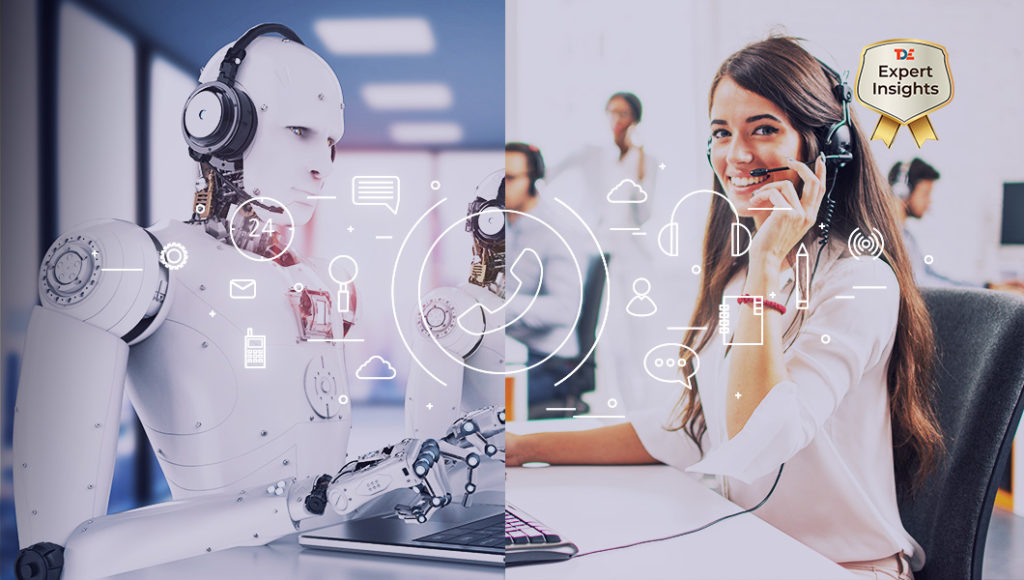 How AI is changing customer service