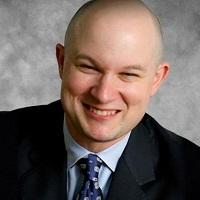 Matt Heinz, president of Heinz Marketing