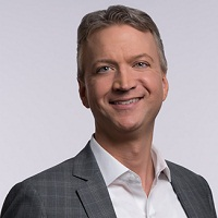Brian Householder, CEO at Hitachi Vantara offering a unified compute platform