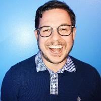Daniel Day, Director of Account-Based Marketing at Snowflake Computing