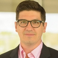 Ryan Ziegler, General Partner for Edison Partners, growth equity investors in marketing tech