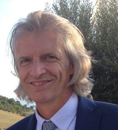 Thibault Van der Auwermeulen, Co-founder of ExpoPolis