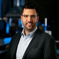Blake Taipel, CEO - Essentium