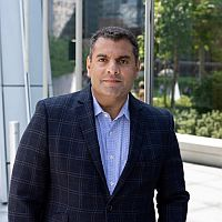 Belal El-Harazin - Founder and CEO at Maverick Digital