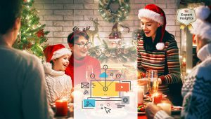 Digital Marketing Strategies to Target Last-Minute Shoppers this Holiday Season