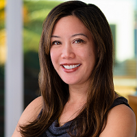 Melissa Wong, co-founder and CEO at Zipline solution for experience economy
