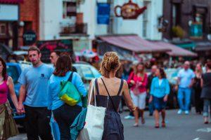 Travel Retail Market Size Worth $128.8 Billion by 2025