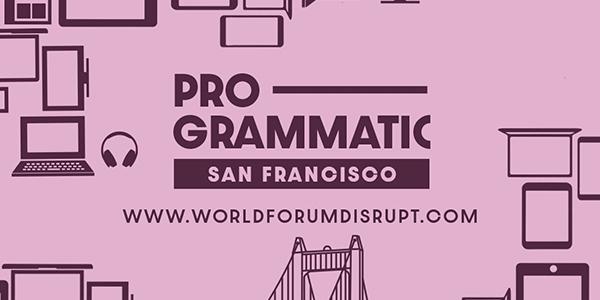 Programmatic SF 2019
