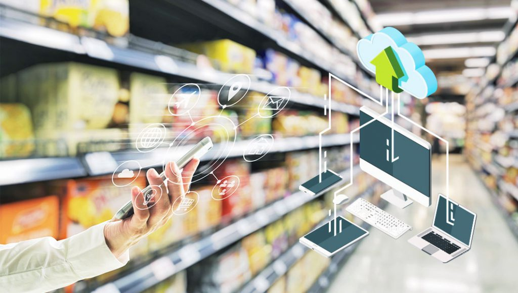 Albertsons Companies to Transform Experiences for Shoppers