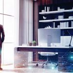Driving productivity levels as CEO in an evolving tech workplace