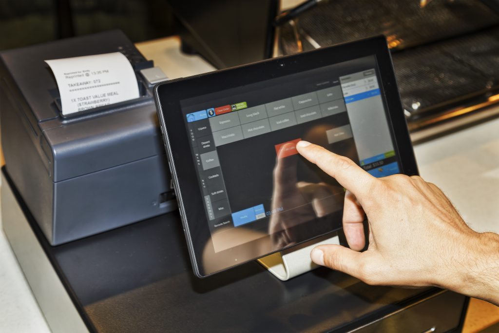 Vend Adopts Epson Receipt Printer for its Retail Management Software