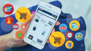 Building Mobile E-Commerce App – A Complete Handbook