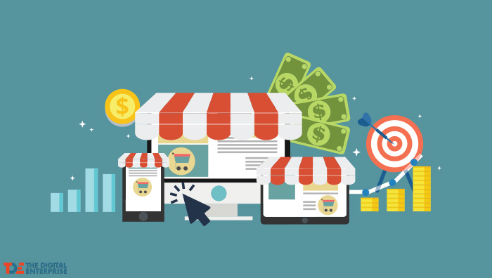 Cost estimates of your mobile e-commerce app development depends on features you plan to incorporate