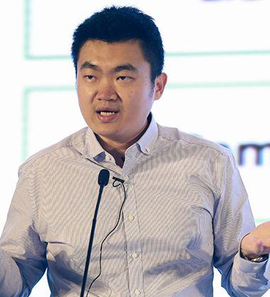 Dr Shaoshan Liu