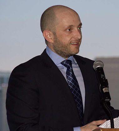 Esteban Kadamani
