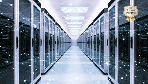 How Digital Enterprises Are Moving Towards Green Data Centers