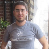 Stefano Bellasio, CEO at Cloud Academy for Enterprise Training